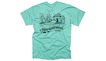 5a6e61e41b Outdoor Living T-shirts - Costa Apparel - Costa Shirts - Page 1 ...