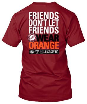 NCAA Alabama Crimson Tide Adult NCAA Circles Image One Everyday Short sleeve T-Shirt XX-Large,HeatherGrey