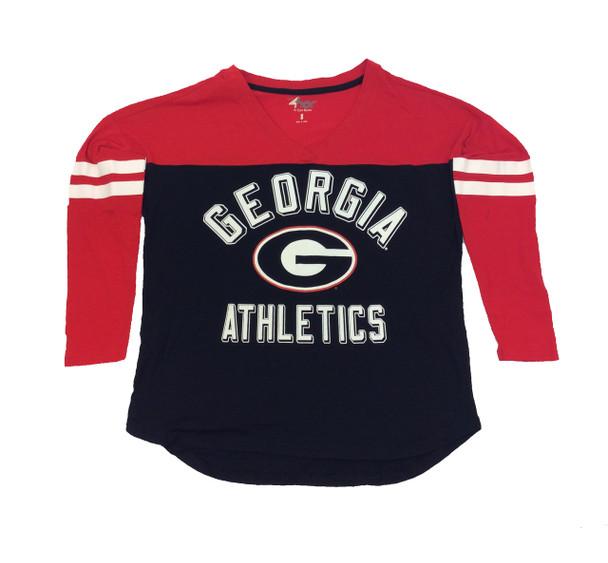 New World Graphics NCAA Bless Your Heart T-Shirt