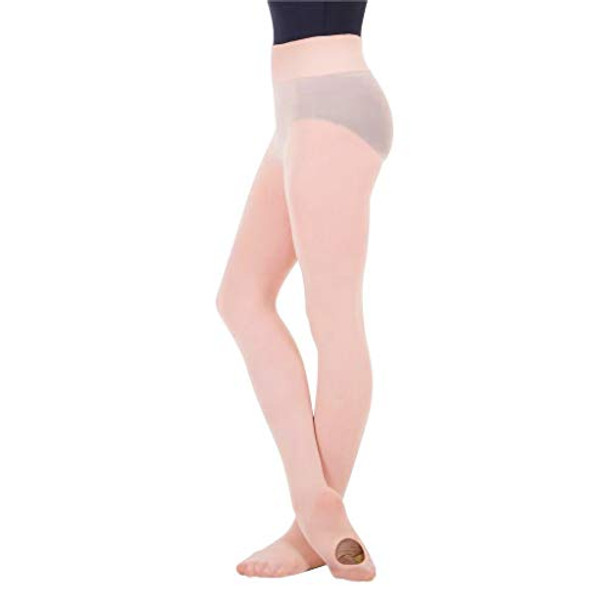 Body Wrappers Childrens totalStretch Wide Knit Waist Tight