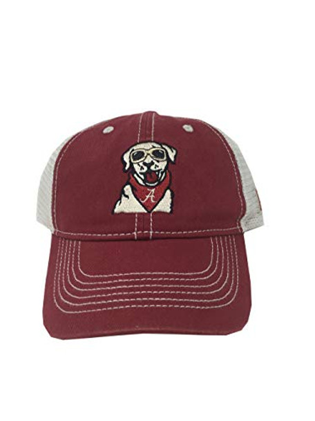 Campus Collection CoPilot Pup Trucker Hat