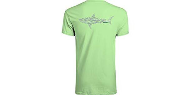 Costa Del Mar OCEARCH Huddle Shark Short Sleeve T-Shirt