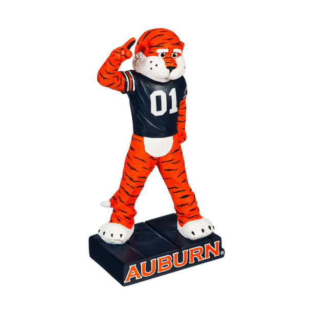 Evergreen Enterprises Auburn University Mascot Statue