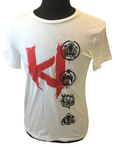 Killer Instinct Program NBA Mens Short Sleeve Crew Neck Tee