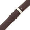 Brown Watch Strap Mens LEA1690 - Sample