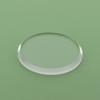 sapphire SKX007 SEIKO Crystal