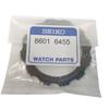 Seiko Tuna Prospex Rotating Black Bezel SRP653 SRP655