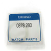 White day wheel for seiko 7s26 skx007 Front
