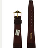 Gucci band burgundy