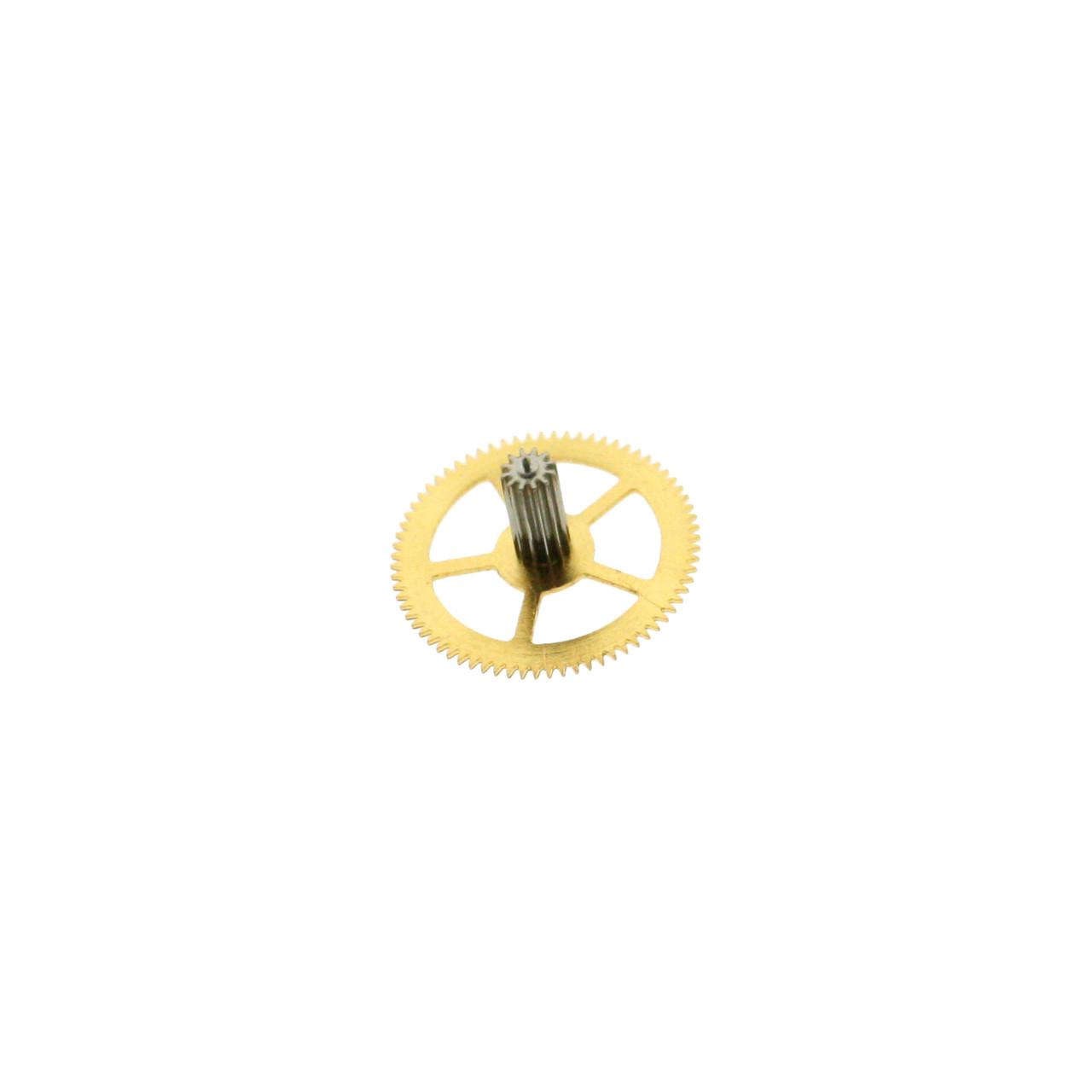 Third Wheel Rolex 2130 2135