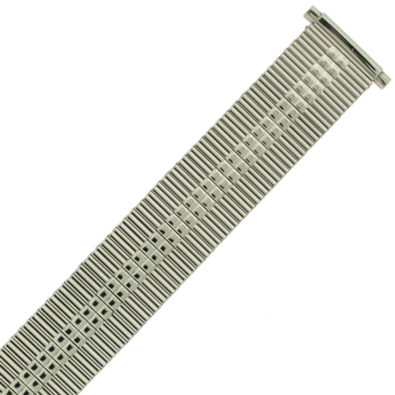 Stretch Watch Band Thin line fits 17mm to 21mm