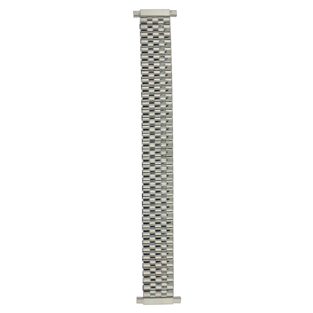 Watch Band Expansion Metal Stretch Stainless Steel fits 16mm to 22mm - Main