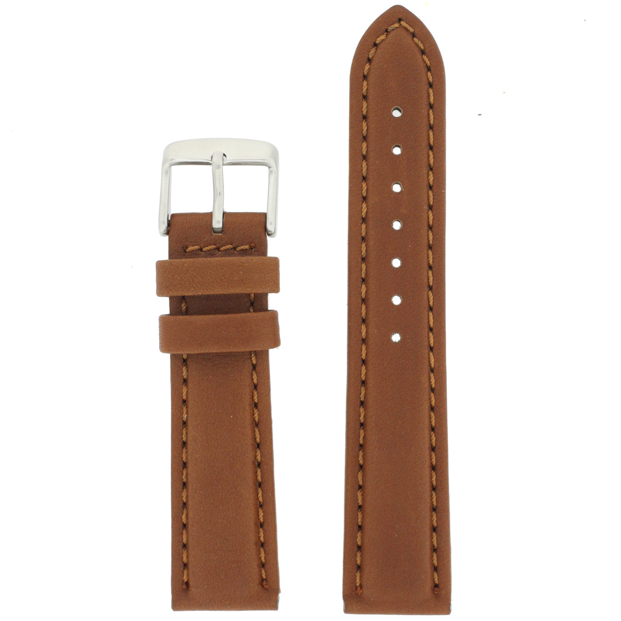 Leather Sports Band