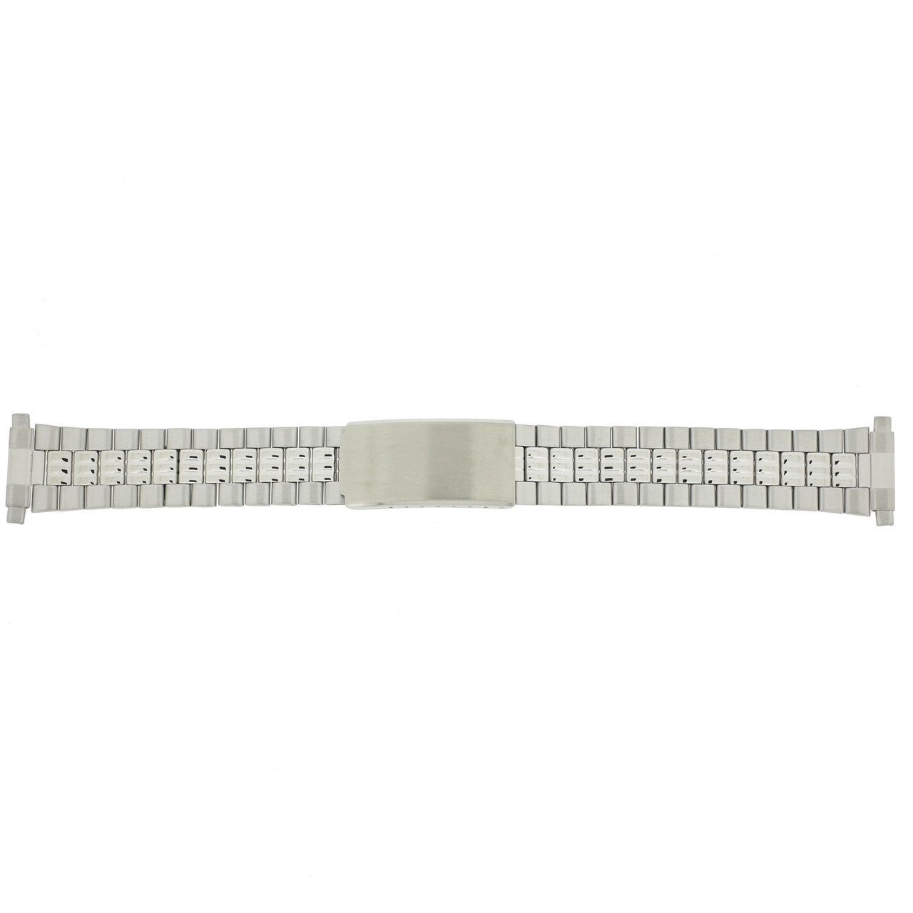 Watch Band Link Metal Stainless Steel Spring Ends 17mm-22mm - Main