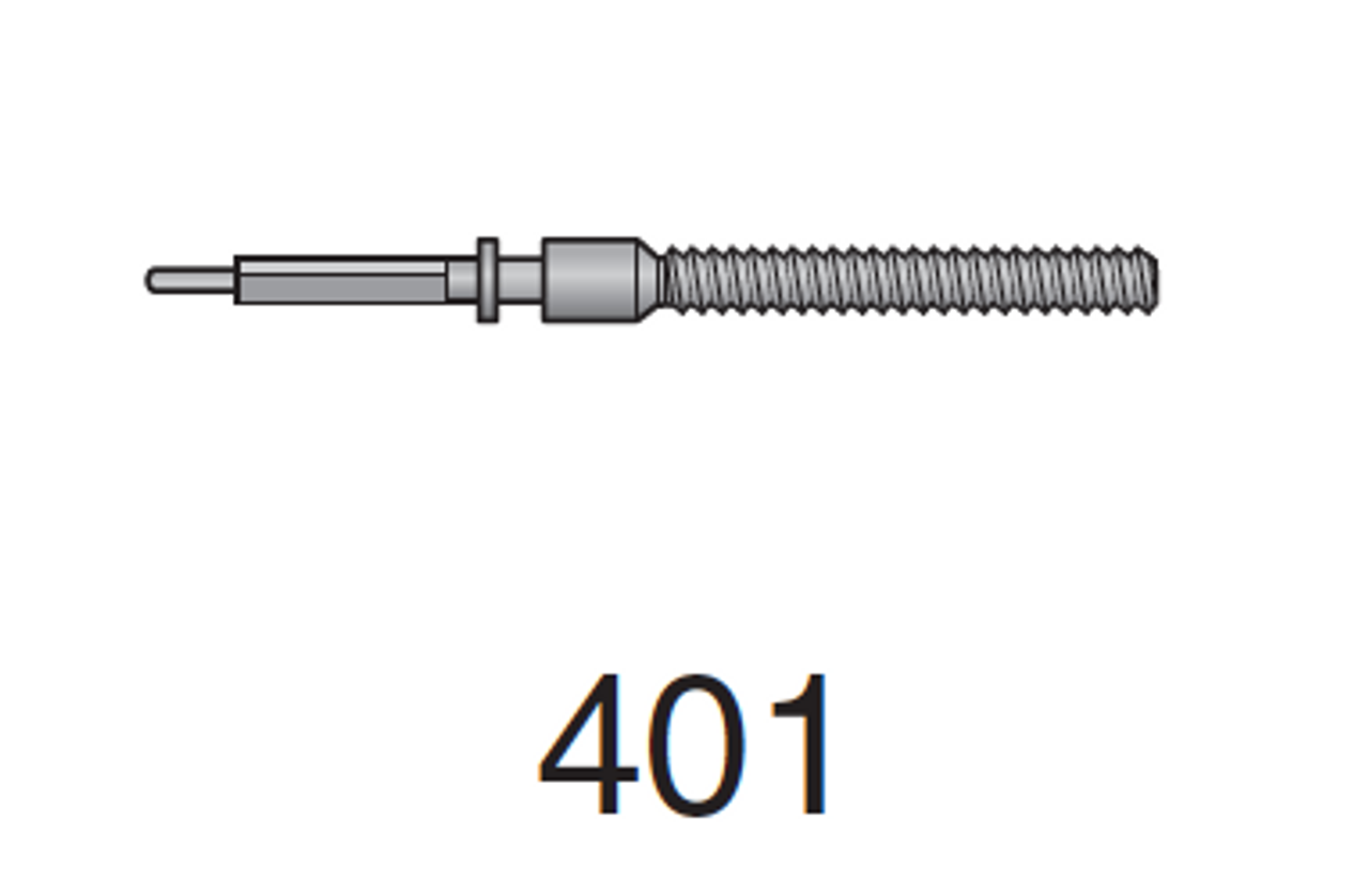 ETA Valjoux 7750 Genuine Factory tige Tap 10 .90 mm