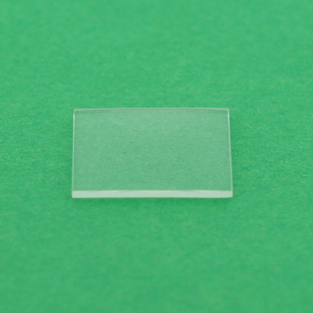 Cartier tank crystal