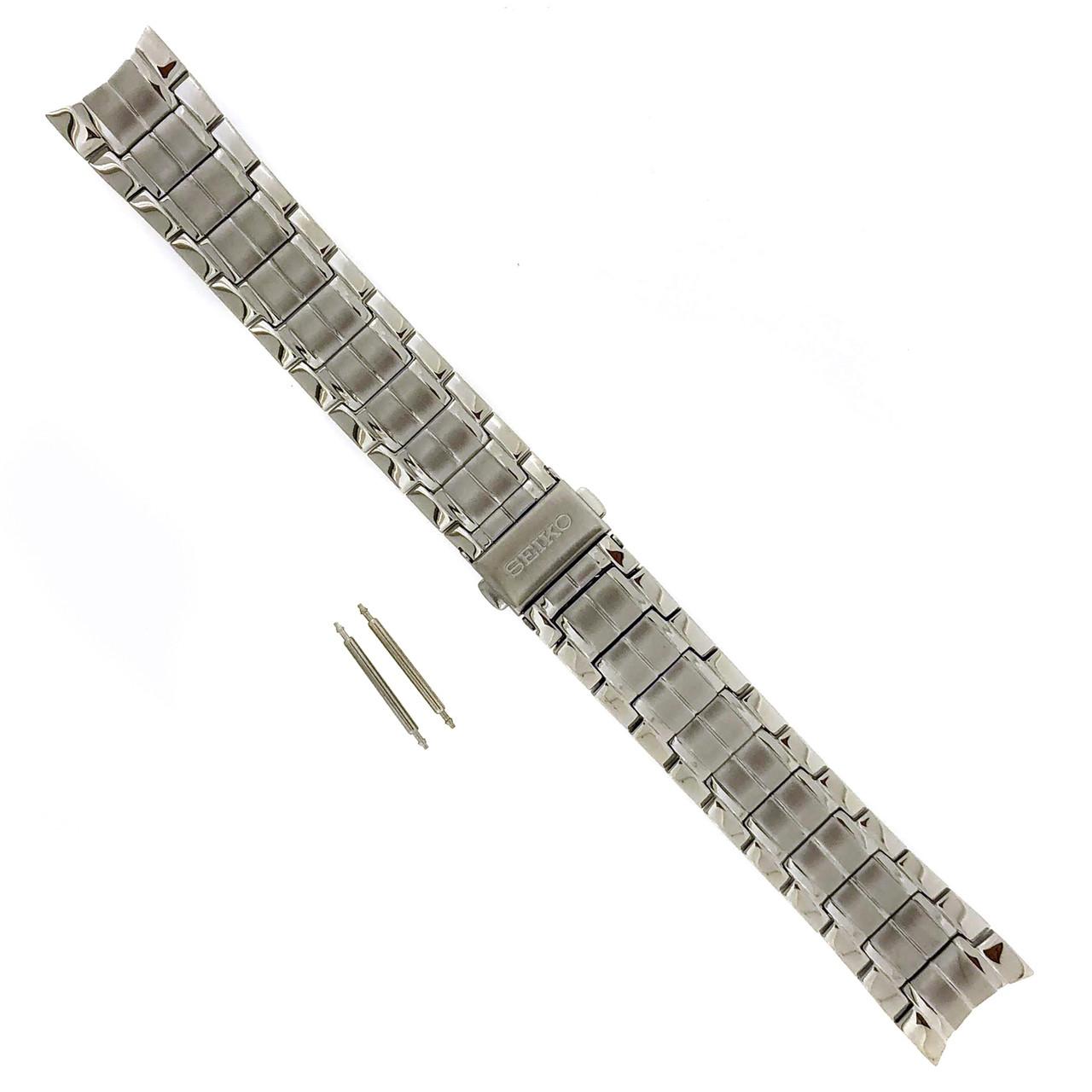 Seiko SNAF11 watchband