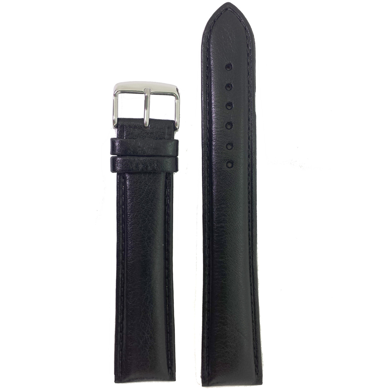 Extra Extra long Leather watch band