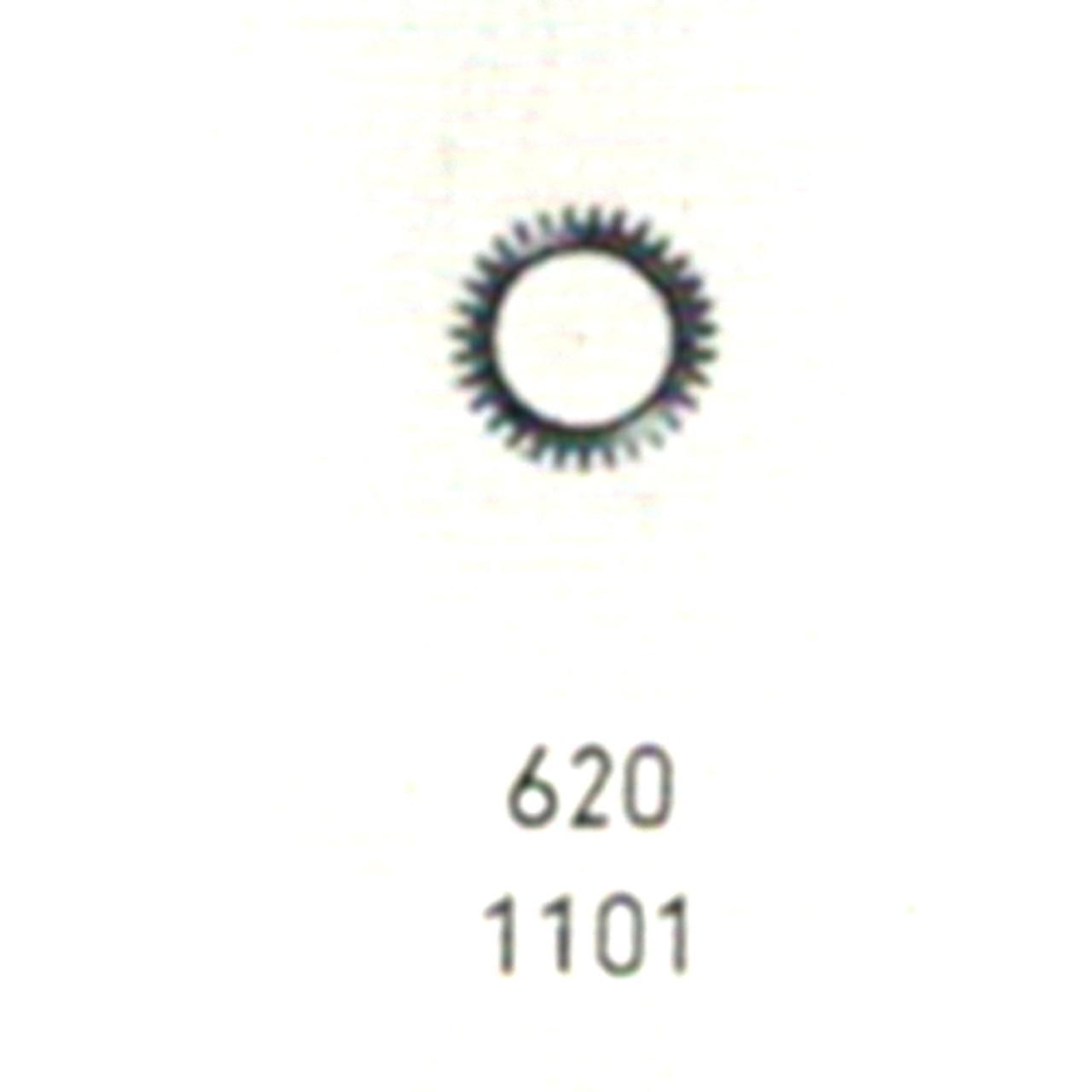 Omega 620 Crown Wheel