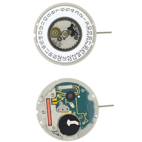 ETA 955 114 Quartz Watch Movement - Main