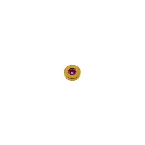 Osc. Weight Jewel Upper Complete 3035 -JWL95063-1 second