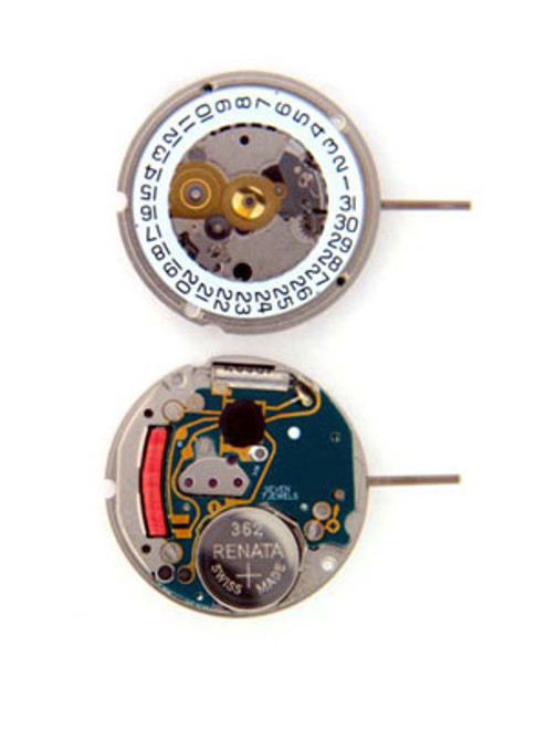 ETA 956 414 Quartz Watch Movement - Main