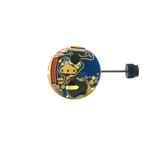 ETA 956.112 Quartz Watch Movement MOVETA956112 Back