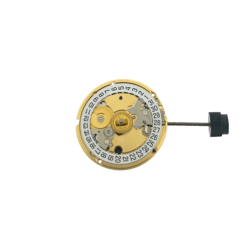 ETA 956.112 Quartz Watch Movement MOVETA956112 Front