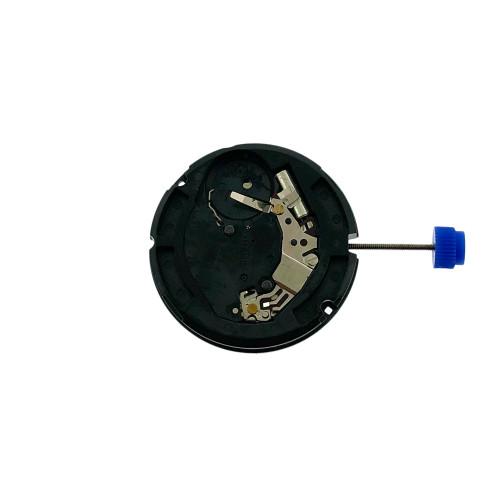 ETA 804 124 Quartz Watch Movement - Main