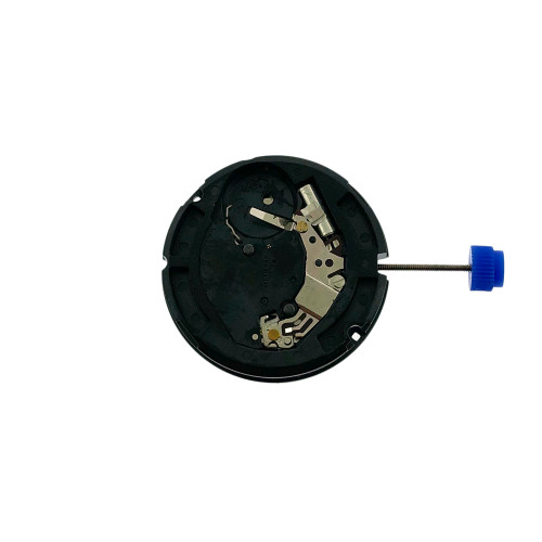 ETA 804 124 Quartz Watch Movement - Main