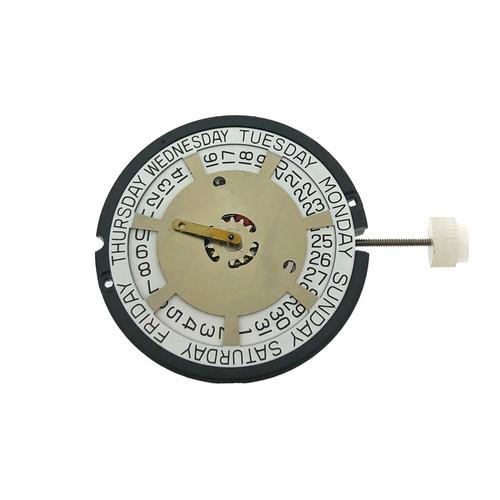 ETA 805 144 Quartz Watch Movement - Front