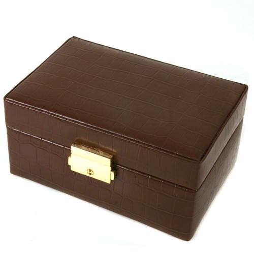 Watches CuffLinks Storage Travel Case - Main