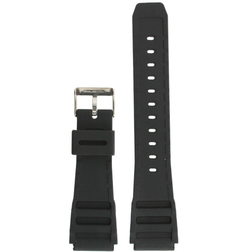 Watch Band Fits Casio Strap Polyurethane 22mm - Main