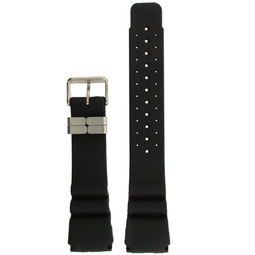 Watch Band Fits Citizen Aqualand 24mm - Main