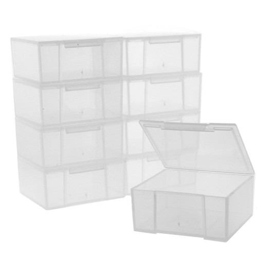 12 pieces Square Storage Container CNTB046
