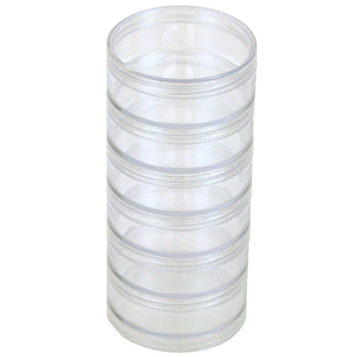 small stackable container