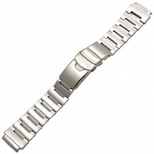 Seiko SKX779 SKX781 SKX001 Stainless Steel Watch Band Monster  20mm