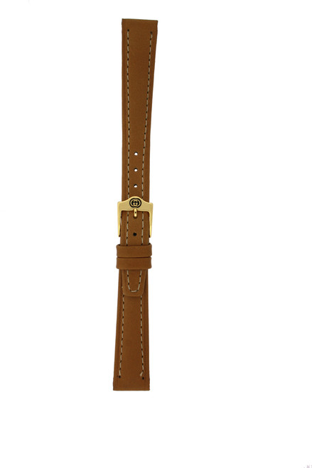 Gucci Watch Strap 13mm Tan models 2200L 3000L - Main