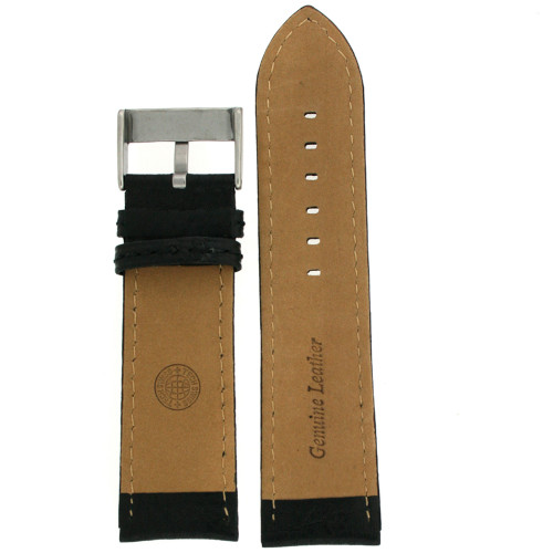 Black Watch Band Buffalo Grain - interior view - Main