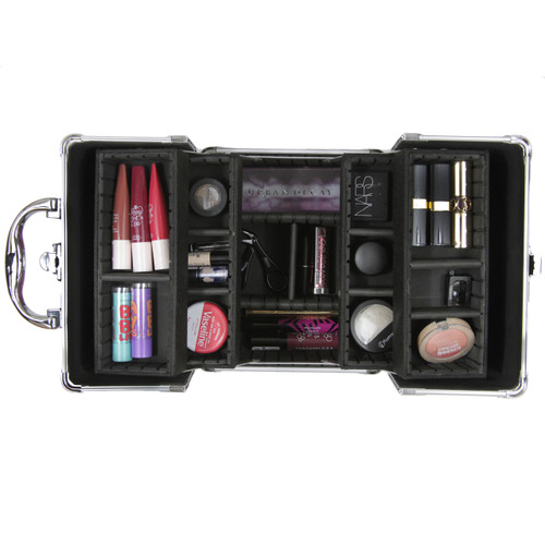 Open Make-up Case - Main