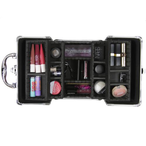 Open Make-up Case - Main