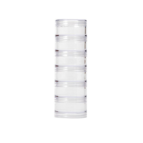 Paylak Storage Stackable Clear Container