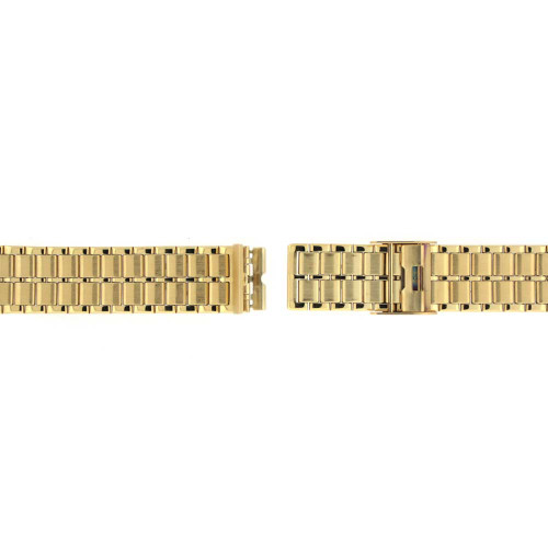 Seiko Watch Band Link Style Gold tone Original