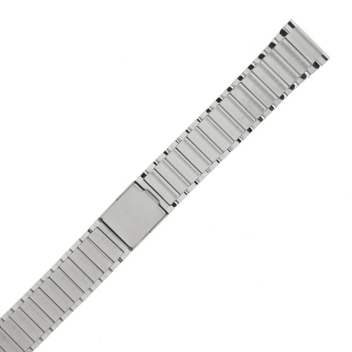 Watchmaterial Metal watch band 18mm