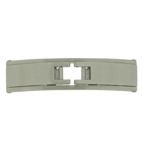 Seiko Replacement Butterfly clasp fits Kinetic Metal Watch Bands