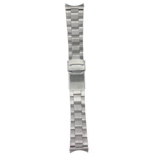 Seiko stainless steel watch band SKX175