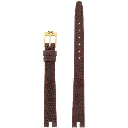 10mm Gucci watch strap 2000L