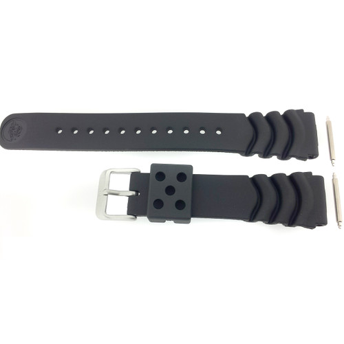 SKX781  seiko monster watch strap