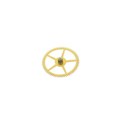 Second Wheel 1811 second