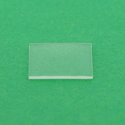 Carrtier crystal